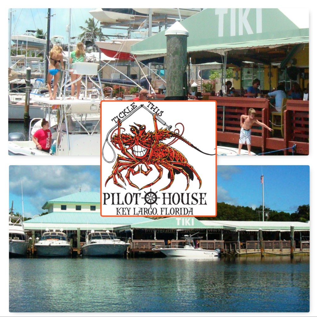 The Pilot House Waterfront Restaurant Key Largo